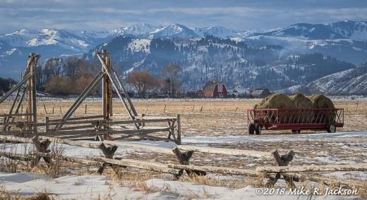 Spring Gulch Ranches