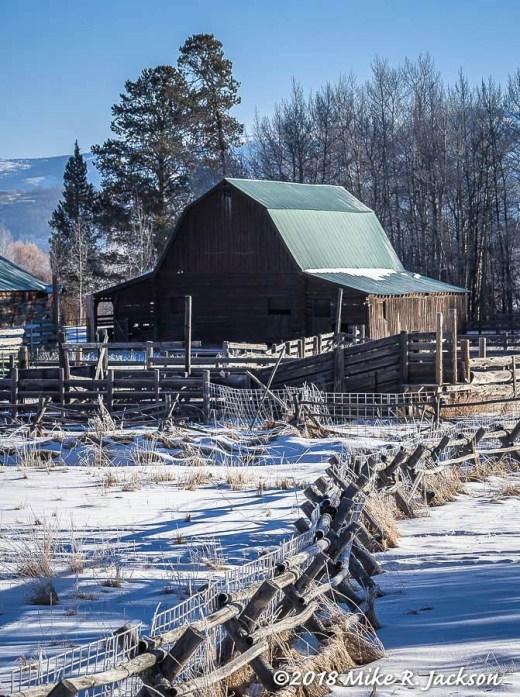 Wilson Barn