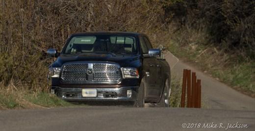 Moose-Wilson Parking