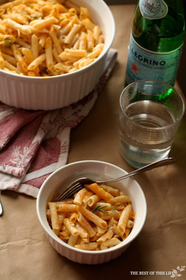 The Best Gluten-Free Mac & Cheese - The Best of this Life