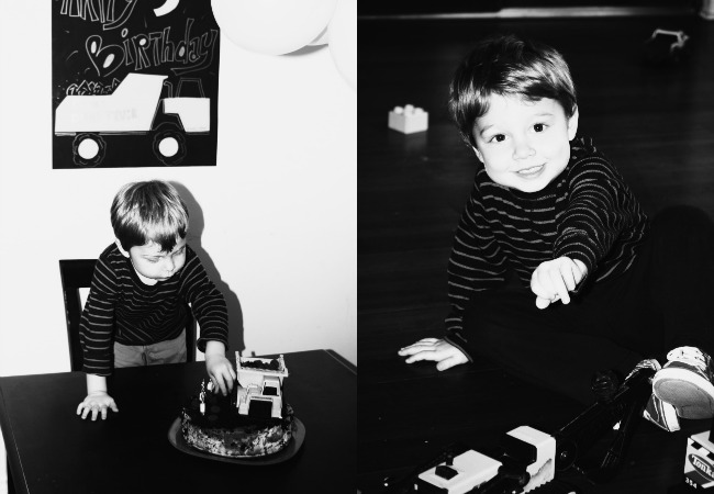 Little A 3rd birthday www.bestofthislife.com