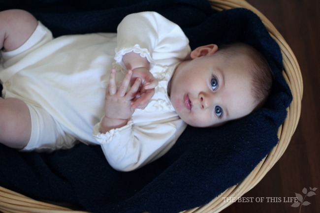 Abby 3 Months Old  | The Best of this Life.jpg