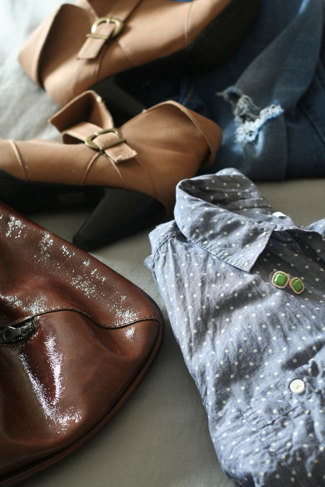 Sunday Outfit | The Best of this Life #sundayliving