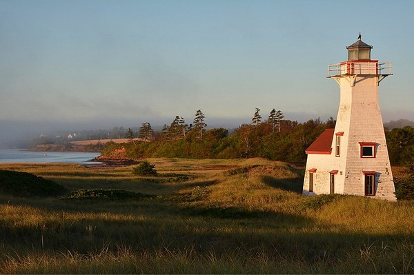Planning Our Dream Family Vacation to Prince Edward Island