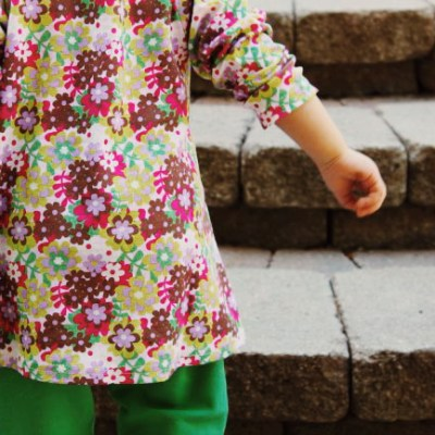 Adorable Toddler Girl Styles for Fall from Zutano
