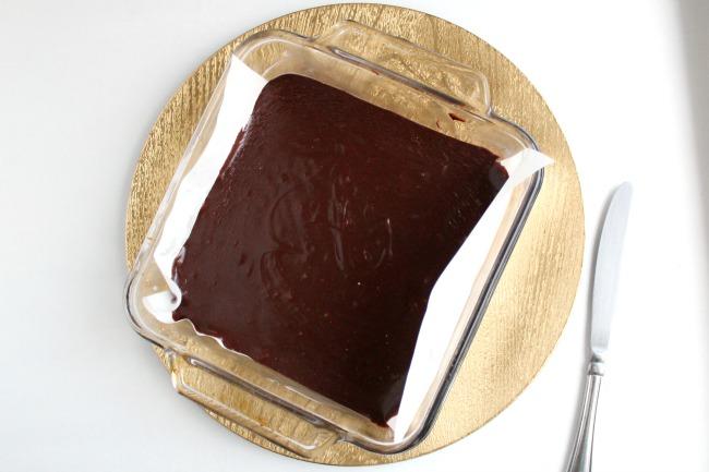 Homemade Chocolate Fudge