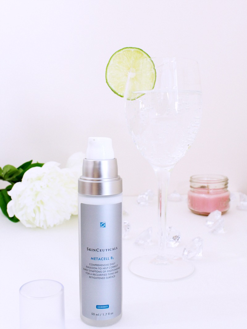 Skinceuticals Metacell B3 Beauty Review www.bestofthislife.com