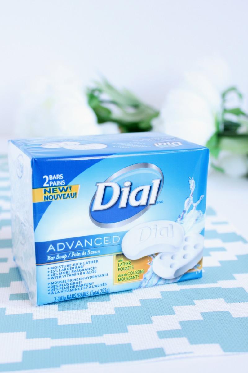Dial Soap Advance
