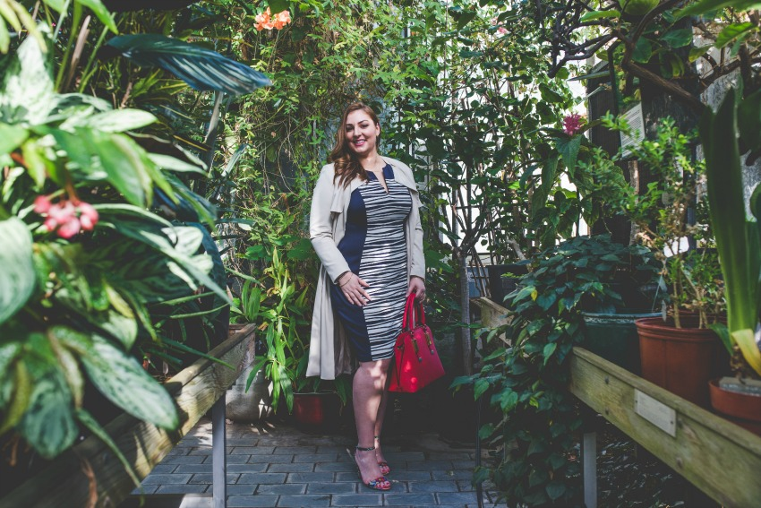 Spring Trends with Place D'Orleans bestofthislife.com ft Emily