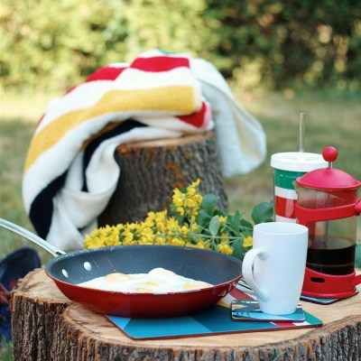 Celebrate Canada Day with a Backyard Breakfast Party