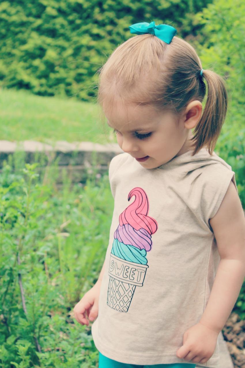 Peekaboo Beans Summer Clothes For Girls