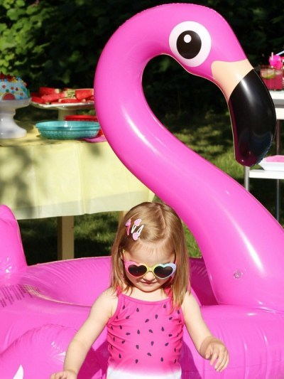 Fun In The Sun: A Summer Pool Party You'll Love