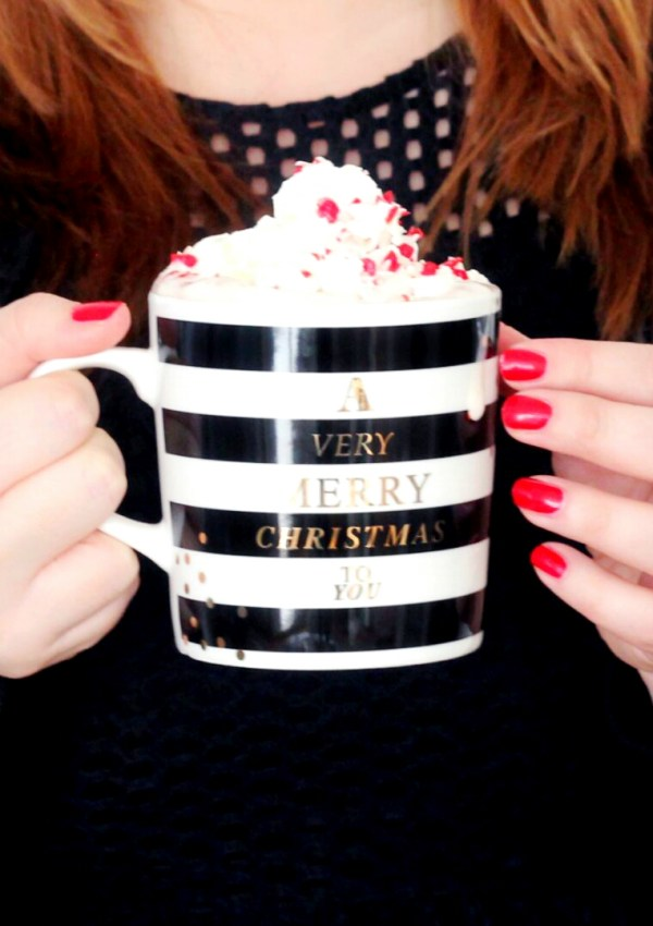 How To Make Your Hot Chocolate Bar Shine This Christmas Plus The Best Peppermint Hot Cocoa Ever