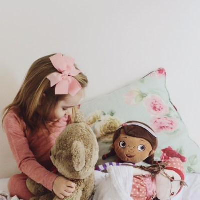 Keep Your Little Ones Cozy in Merino Kids Pyjamas + Giveaway!