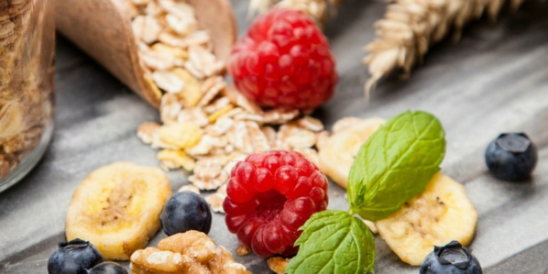 5 Simple & Healthy Snacks Your Kids Will Love To Eat