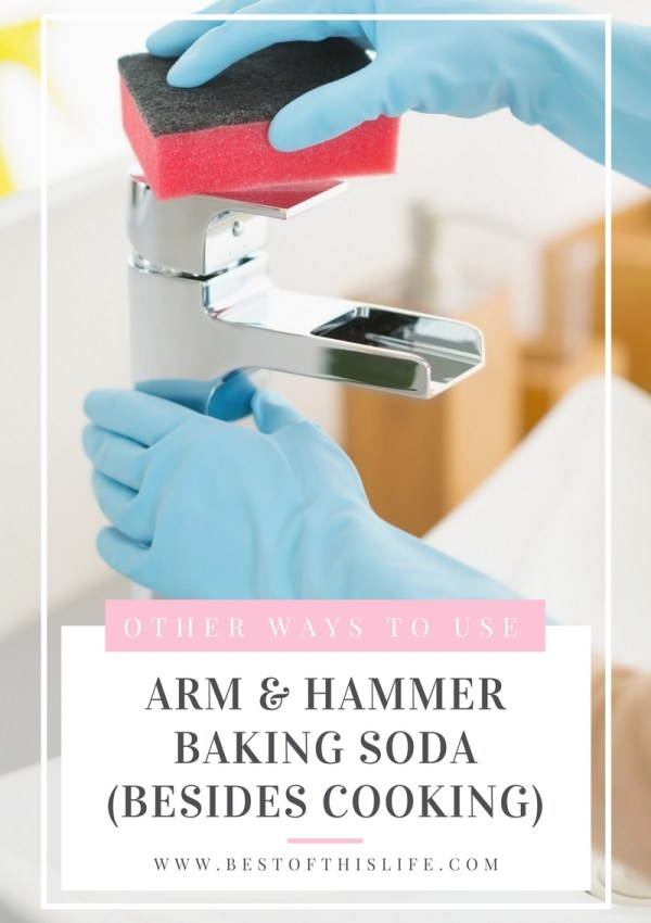 Oh Canada!  Arm & Hammer™ Baking Soda to celebrate Canada's 150th anniversary