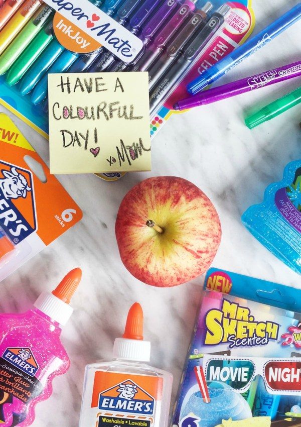 Our Favourite School Supplies For Back-To-School
