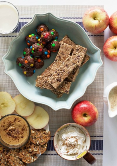 Easy After-School Snacks Your Kids Will Love (And So Will You!)