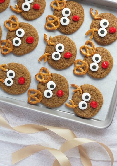 Two Family-Friendly Holiday Recipes Everyone Will Love