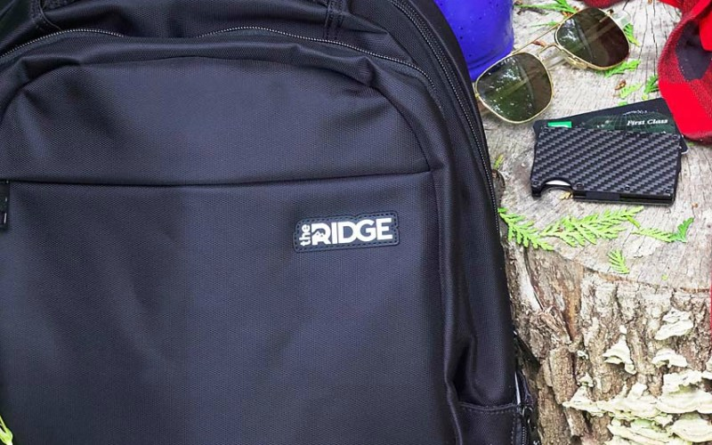 I Tested The Ridge Gear and This Is Why It's Awesome