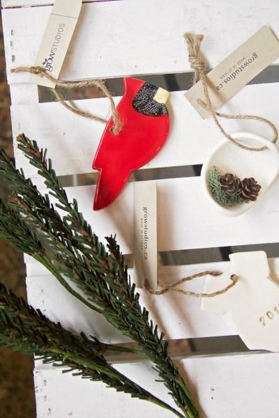 Save the Date for Ottawa's Mistletoe & Ivy Handmade Market