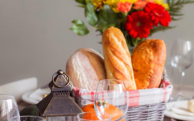 A Simple Thanksgiving Menu That's Budget-Friendly
