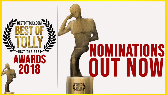 Best of Tolly Awards – 2018: Nominations