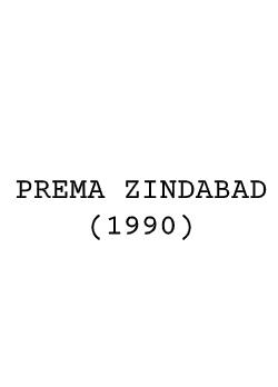 Prema Zindabad