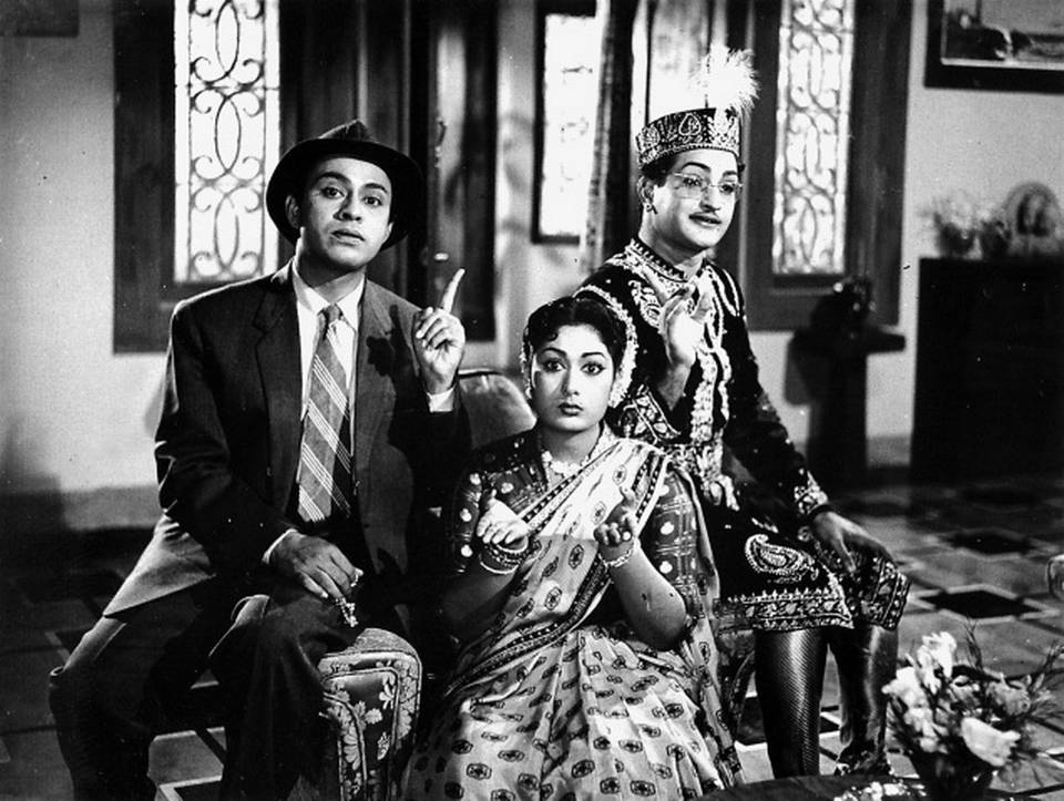 Appu Chesi Pappu Koodu (1959): L V Prasad's Cult Film #TeluguCinemaHistory