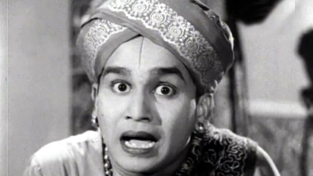 Tenali Ramakrishna (1956): Telugu Cinema Reminiscence #TeluguCinemaHistory
