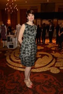 Katrina Onstad, Author, Photo: George Pimentel