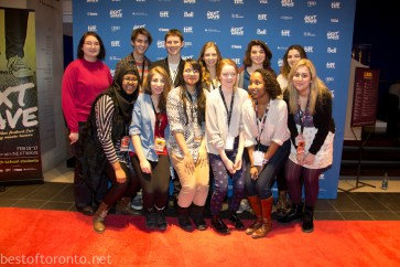 TIFF Next Wave committee