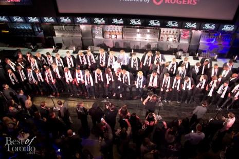 Toronto Maple Leafs, Toronto Raptors, Toronto FC