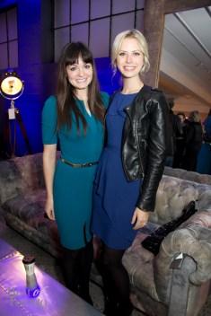 Jennifer Love, Alyssa Lioutas, Duet Public Relations