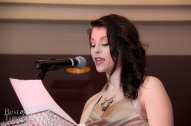 Julie Danaylov, A2D2