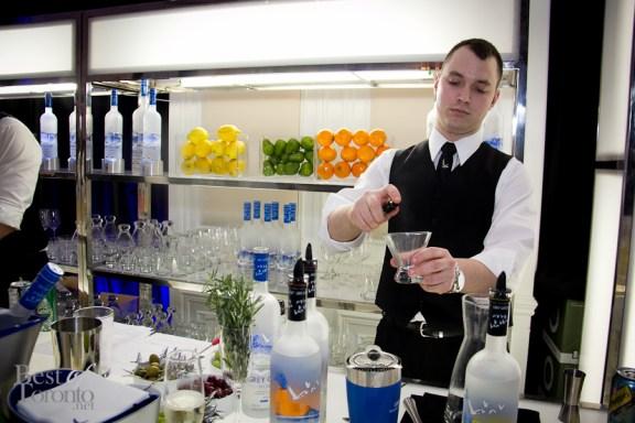 Julian, Martini Club