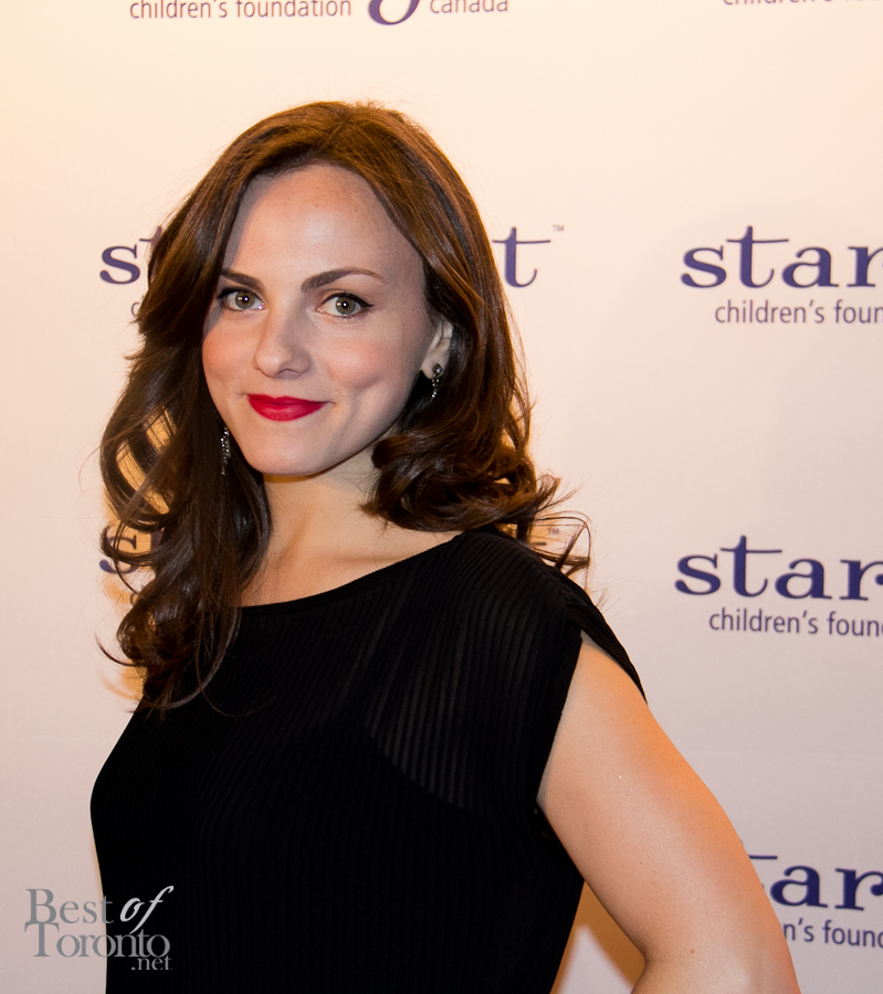 Shining Stars at the Starlight Gala | Best of Toronto
