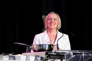 Melanie Rockliff, Director, Communications, Campbell's Canada