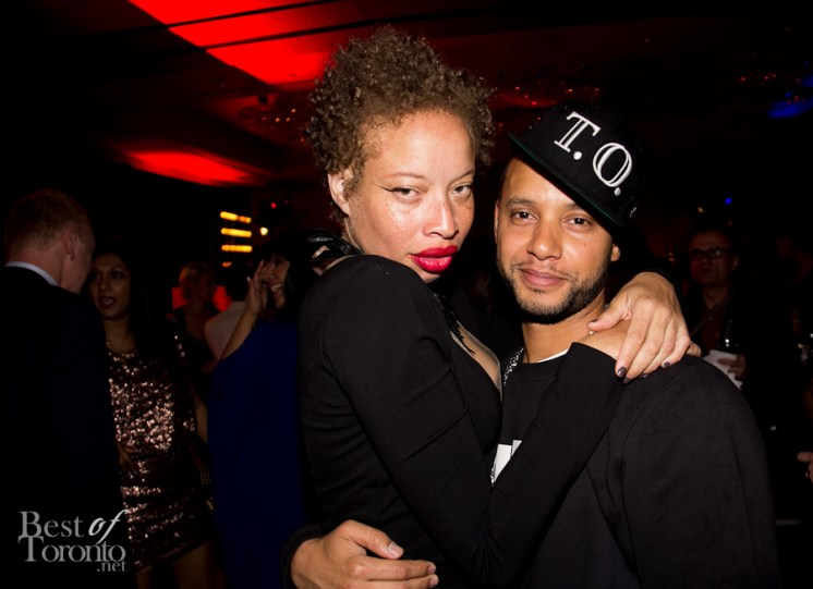 Stacey Mckenzie, Director X