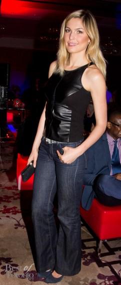 Elena Semikina (Miss Universe Canada 2010)