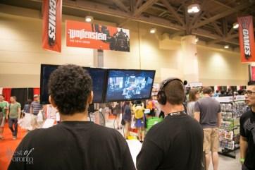 Wolfenstein is back!