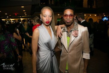Stacey McKenzie (supermodel), Rolyn Chambers