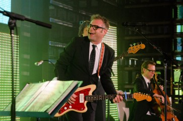 Steven Page: Photo: George Pimentel