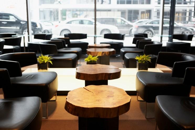 Play Lounge | Photo: Hotel St Germain
