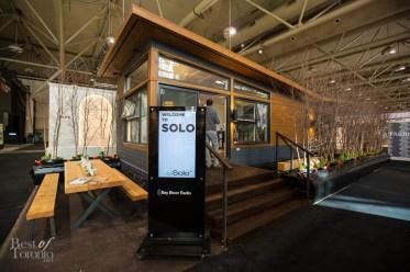 The Solo Home