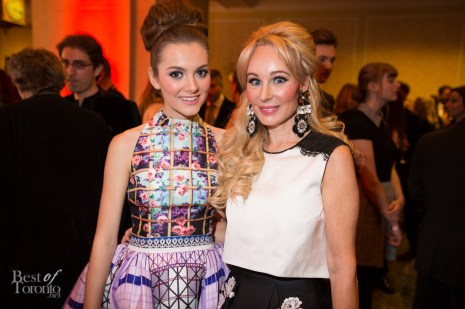Chloe Rogers, Suzanne Rogers