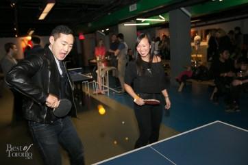 Lance Chung, Chenessa