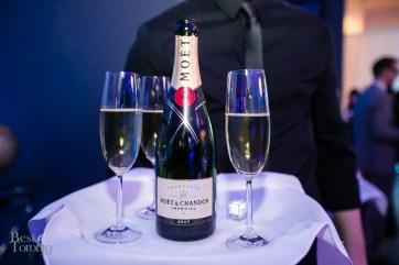 Moët & Chandon Brut champagne