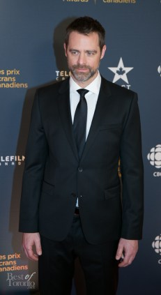 David Sutcliffe, CBC's Cracked