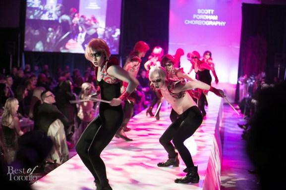 Scott Fordham Choreography
